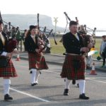 SKELLIG RING PIPERS